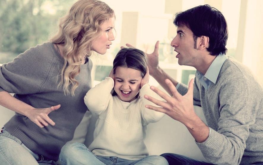 Решение семейных проблем