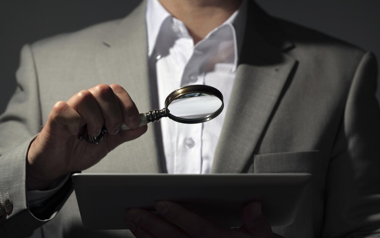 Услуги частного детектива в Москве