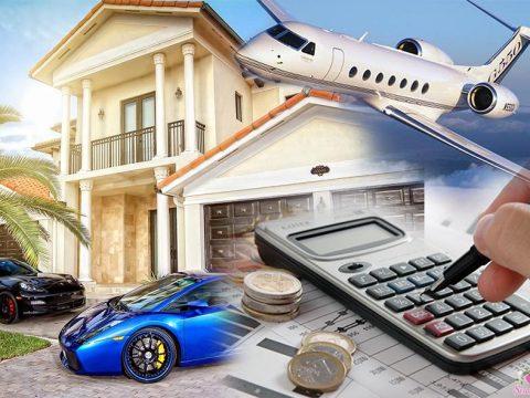 Розыск имущества и счетов за границей