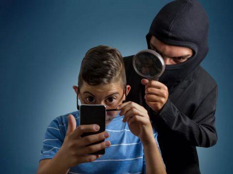 Установка скрытого наблюдения