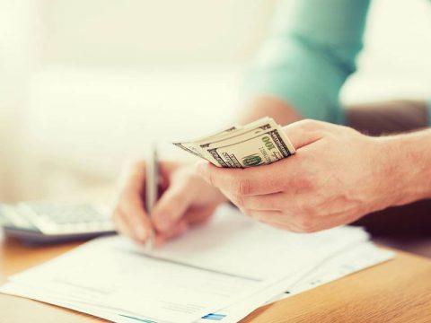 взыскание долгов